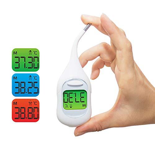 CCHM Digital Orale termometro basale termometro per l'ovulazione Calculator Fertility di monitoraggio per la Pianificazione Familiare