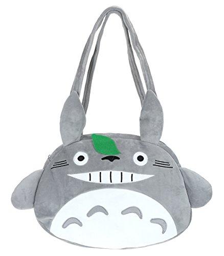 CoolChange kuschelige Totoro Shopper Bag Tasche