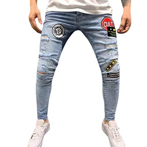Vectry Pantalones Chinos Jeans Skinny Hombre Vaqueros Elasticos Hombre Pantalon Chandal Hombre Sprinter Pantalones De Hombre Pantalones Chandal Ajustados Pantalones