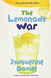 Books for 4th graders - The Lemonade War