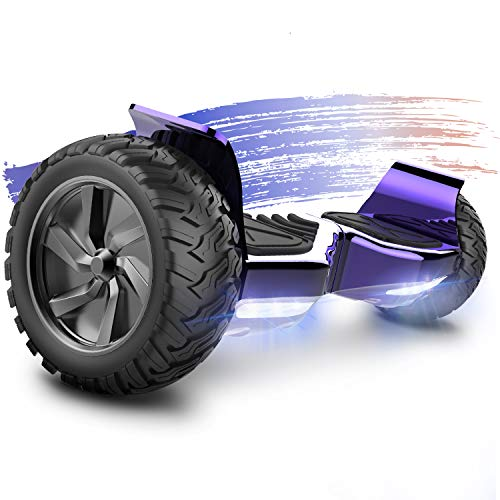 FUNDOT Hoverboards,Hoverboards Tout...