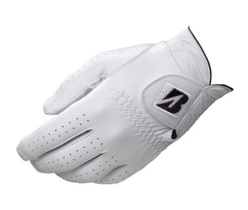 Bridgestone Tour Glove Gant de golf Homme Blanc L
