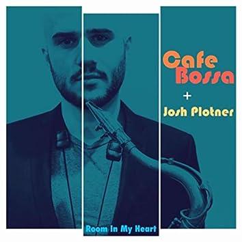 Room in My Heart (Instrumental) [feat. Josh Plotner]