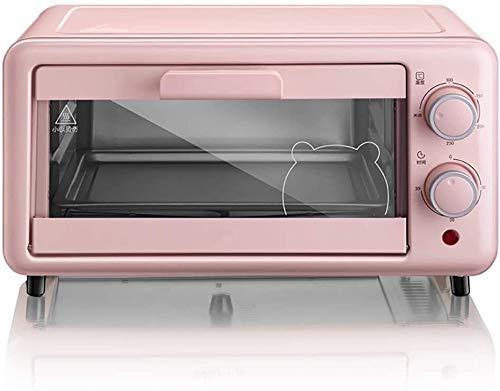 NLRHH Elektro-Ofen Kleine Backmaschine Automatische Multi-Funktions-Doppelheizungsregelung Temperatureinstellung Ofen Egg Tar. Peng