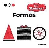 BABY MONTESSORI. FORMAS (Vvkids Montessori)