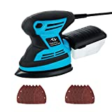 Best Detail Sanders - Mouse Detail Sander Tilswall 1.7Amp 15,000 OPM Review