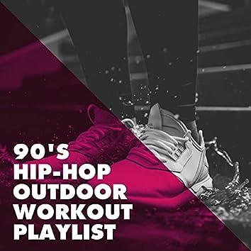 90's Hip-Hop Outdoor Workout Playlist