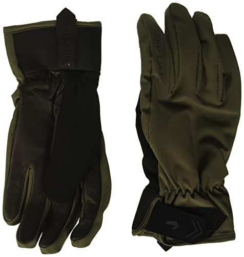 SEALSKINZ Waterproof All Season Glove