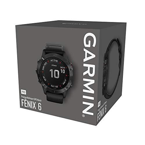 Garmin fenix® 6S | Multisport GPS Watch