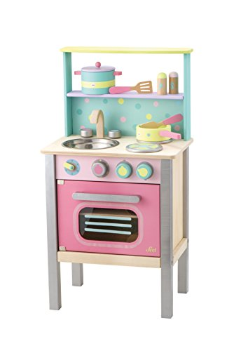 Trudi- Cucina, Multicolore, 42x74x26 cm, 82985