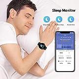 Zoom IMG-1 blackview x2 smartwatch orologio fitness