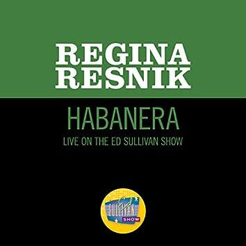 Habanera (Live On The Ed Sullivan Show, February 4, 1968)