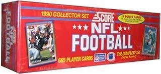 Best 1990 football cards Reviews