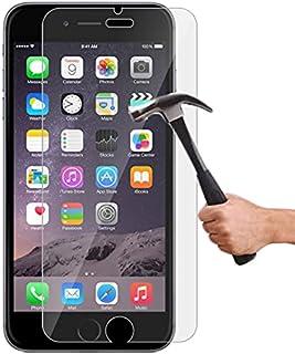 Lapinette Gehard Glas Compatibel met Apple iPhone SE 2020 - Lot 2 stuks - Screenprotector Gehard Glas - Beschermfolie Geha...