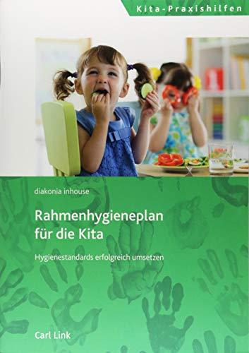 Rahmenhygieneplan für die Kita: Hygienestandards erfolgreich umsetzen