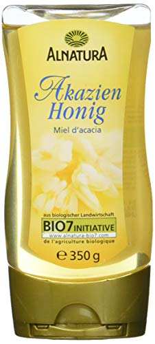 Alnatura Bio Akazienhonig, 350 g