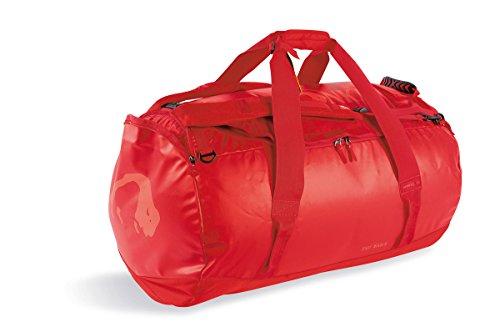 Tatonka Reisetasche Barrel, red, 74 x 44 x 44 cm, 110 Liter/XL