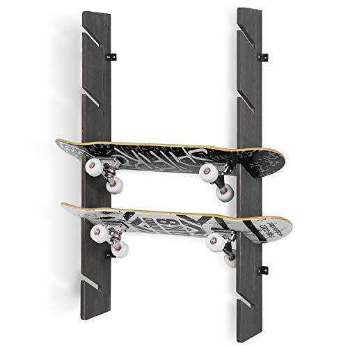 commercial skateboard rack - 1