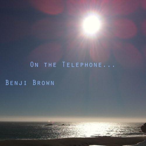 Benji Brown