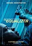 The Equalizer – Denzel Washington – Dutch Movie Wall