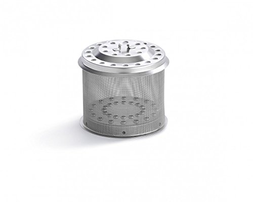 LotusGrill G-HB2-D115Korb trennt Kohle Zubehör für Grill/Grill