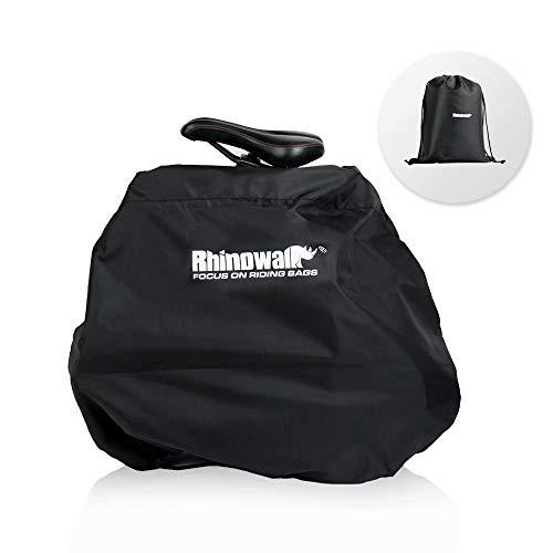 Rhinowalk Transporttasche Aufbewahrungstasche Für 14-20 Inch Klapprad Faltrad Schutzhülle Fahrradabdeckung Wasserdicht Schutzhülle Transport Tragetasche