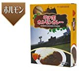 甲子園ホルモンカレー 中辛 6箱 12食入(2食入×6箱)