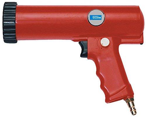 Güde Kartusche-Druckluftpistole