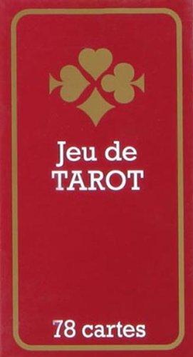 Jeu de 78 cartes : Tarot Gauloise