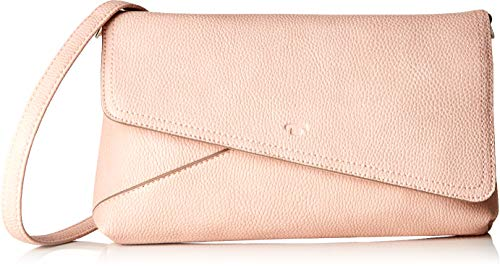 TOM TAILOR Crossbody Tasche Damen, Chrissi,, 27x17x3.5 cm, Clutch