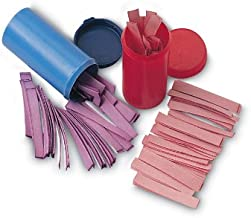Litmus Paper - Red and Blue Vials (100 strips each)