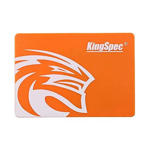 "Docooler KingSpec P120 SATA III 3.0 2.5""120 GB MLC Digital SSD Unidade de Estado Sólido com Cache para Computador Portátil PC Desktop"