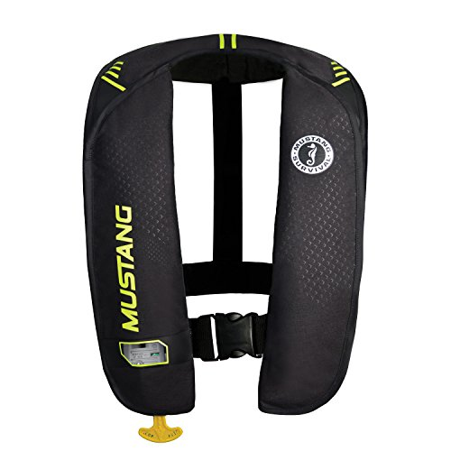 Mustang Survival MD201602256 M.I.T. 100 Inflatable PFD Automatic Life Jacket