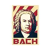 National Treasure Musik-Künstler Johann Sebastian Bach 8