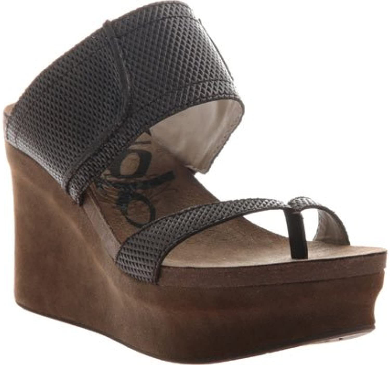 OTBT Women's Brookfield Wedge Sandal
