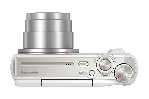 Panasonic Lumix DMC-TZ58 EG-W Fotocamera digitale