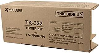 Kyocera Fs-3900dn Toner 15000 Yield