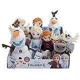 Giochi Preziosi - Peluche Parlate di Frozen 2