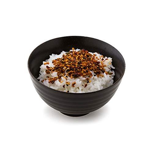 京都限定産寧坂舞妓はんひぃ~ひぃ~京らー油ふりかけ1袋(80g)おちゃのこさいさい