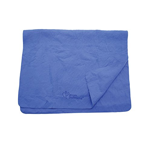 Groom Professional Magic Synthetic Towel