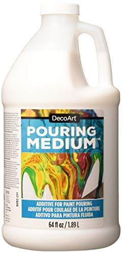 DECO ART Pouring Medium Additive, 16 oz
