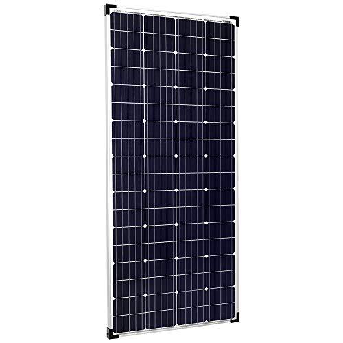 Offgridtec 180W 36V Solarmodul monokristallin ideal für 12V und 24V...