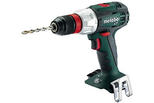 Metabo trapano avvitatore a batteria BS 18LT Quick in Meta Loc II, 602104840