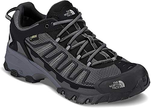 The North Face Mens Ultra 109 GTX Hiking Shoe TNF Black/Dark Shadow Grey - 11 D(M) US