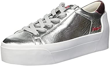 ASH Women's As-Boogie Bis Sneaker