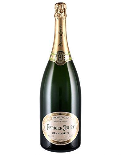 Champagne Brut Grand Brut Magnum Perrier Jouët magnum