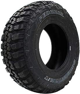 Federal Couragia M/T Mud-Terrain Radial Tire - LT285/70R17 121/118Q