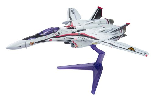1/100 VF-25F メサイアバルキリー ファイターモード アルト機 (マクロスF(フロンティア))