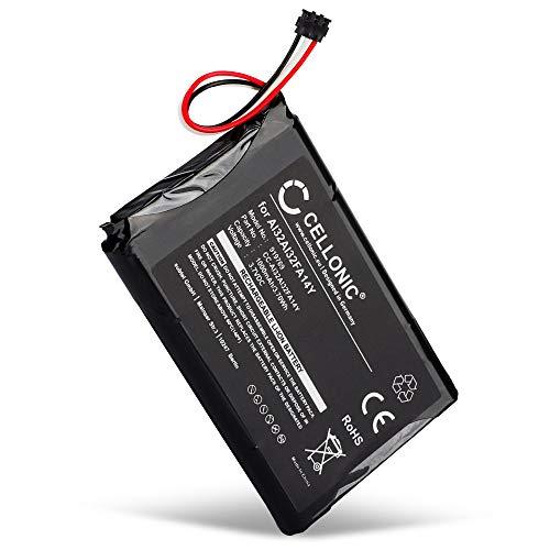 CELLONIC® Qualitäts Akku kompatibel mit Garmin Nüvi 2597LMT Nüvi 2599LMT Nüvi 2589LMT Nüvi 2559LMT Nüvi 2539LMT (1000mAh) AI32AI32FA14Y Ersatzakku Batterie