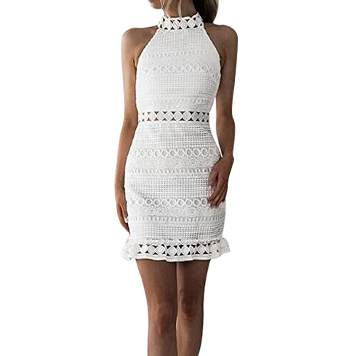 Vectry Vestidos Mujer Casual Moda Mujer 2019 Rebajas Vestidos Vestidos Largos Elegantes Vestidos para Bodas Vestidos De Coctel Cortos para Bodas Vestidos Blanco
